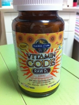 The Cyber Vitamin Hunt